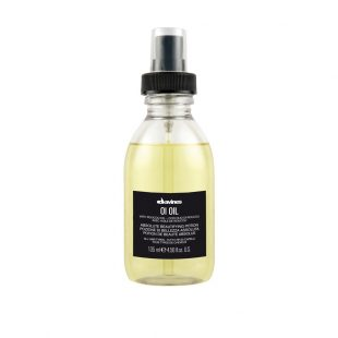 Davines. Oi Oil. Oi OIL Absolute Beautifying Potion met Roucou-olie